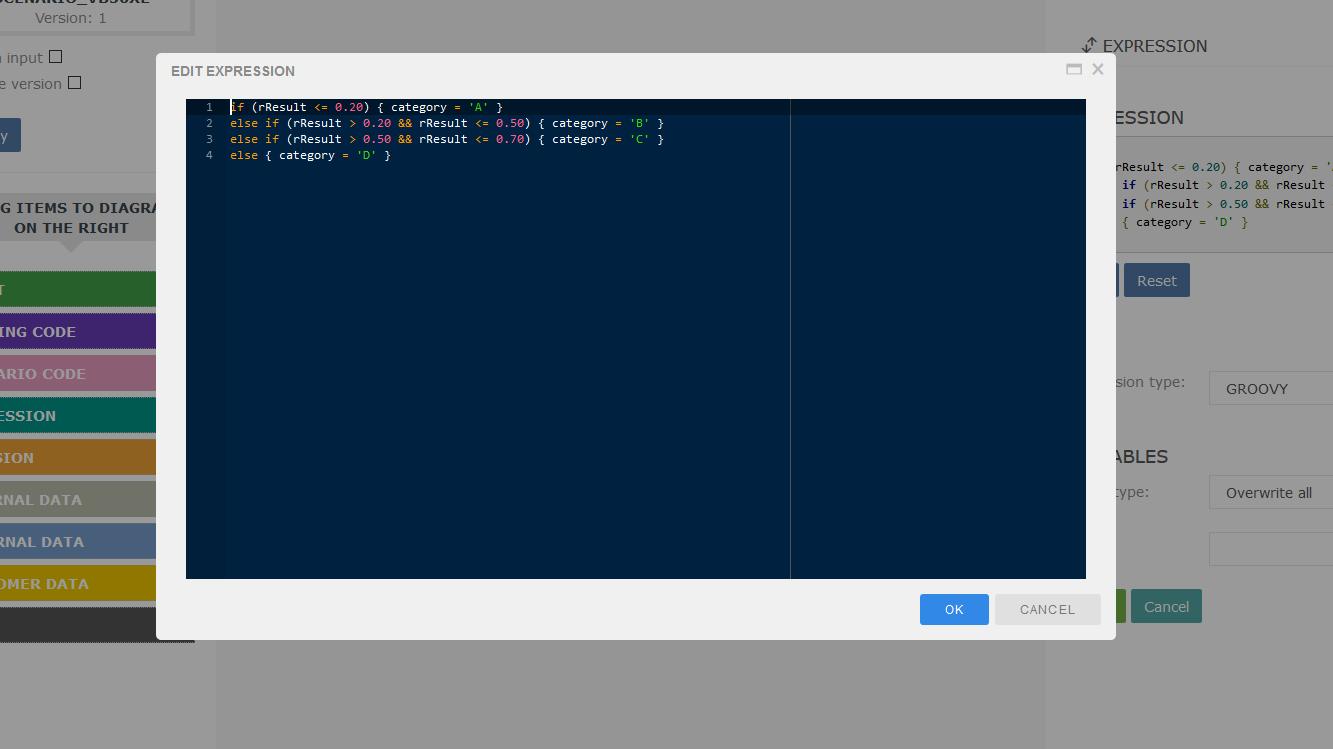 Script in R as a Web Service 7